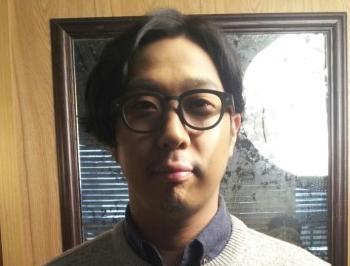 Running Man - 韩国艺人 'Haha' SAGAWAFUJII 眼镜框